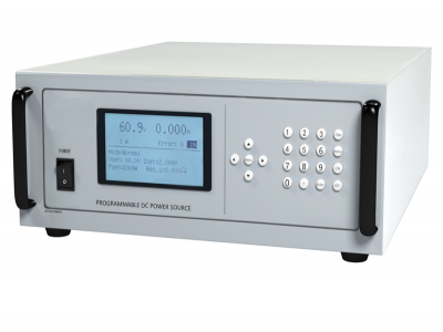 Programmable Switching DC Power Supply