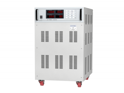 Switching AC Power Frequency Converter