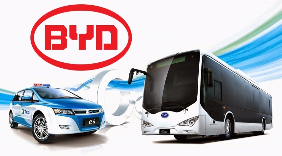 Electrical Vehicle Manufacturer